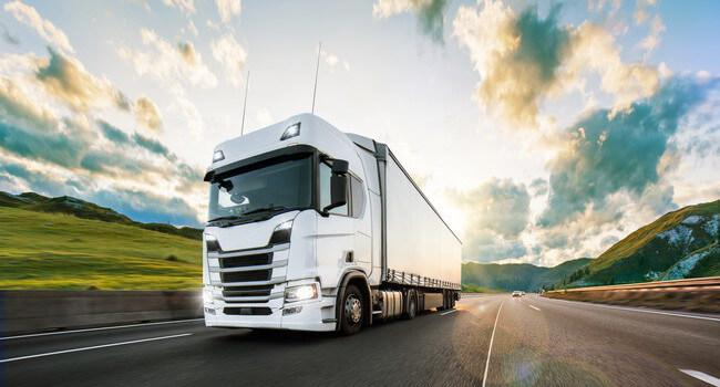 Ciężarówki do odbioru w przyszłym roku