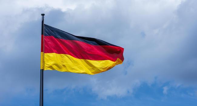 Niemcy - transport ponadgabarytowy