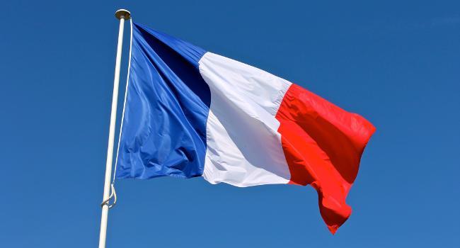FRANCJA: informacje w sprawie naklejek