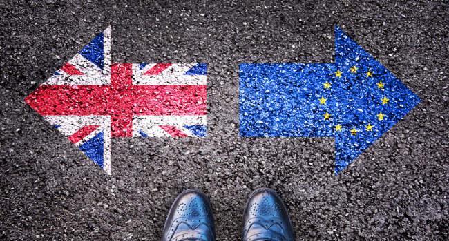Brexit bez umowy oddalony