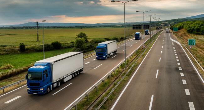 4 h używanych ciężarówek – Renault Trucks z największym placem w Europie