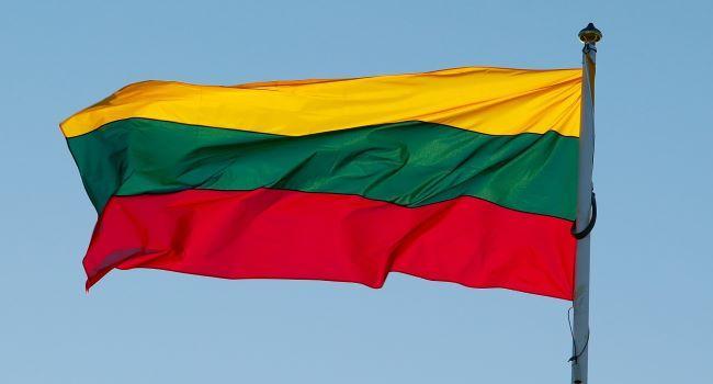 Litwa: Obowiązek wypełniania formularza online