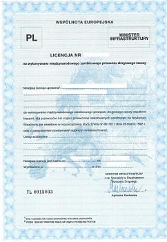Licencja wspólnotowa