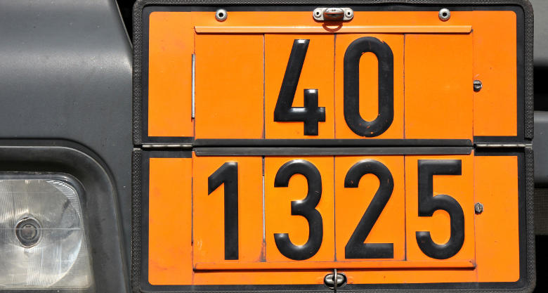 Szkolenia kierowców w zakresie przewozu materiałów niebezpiecznych (ADR)